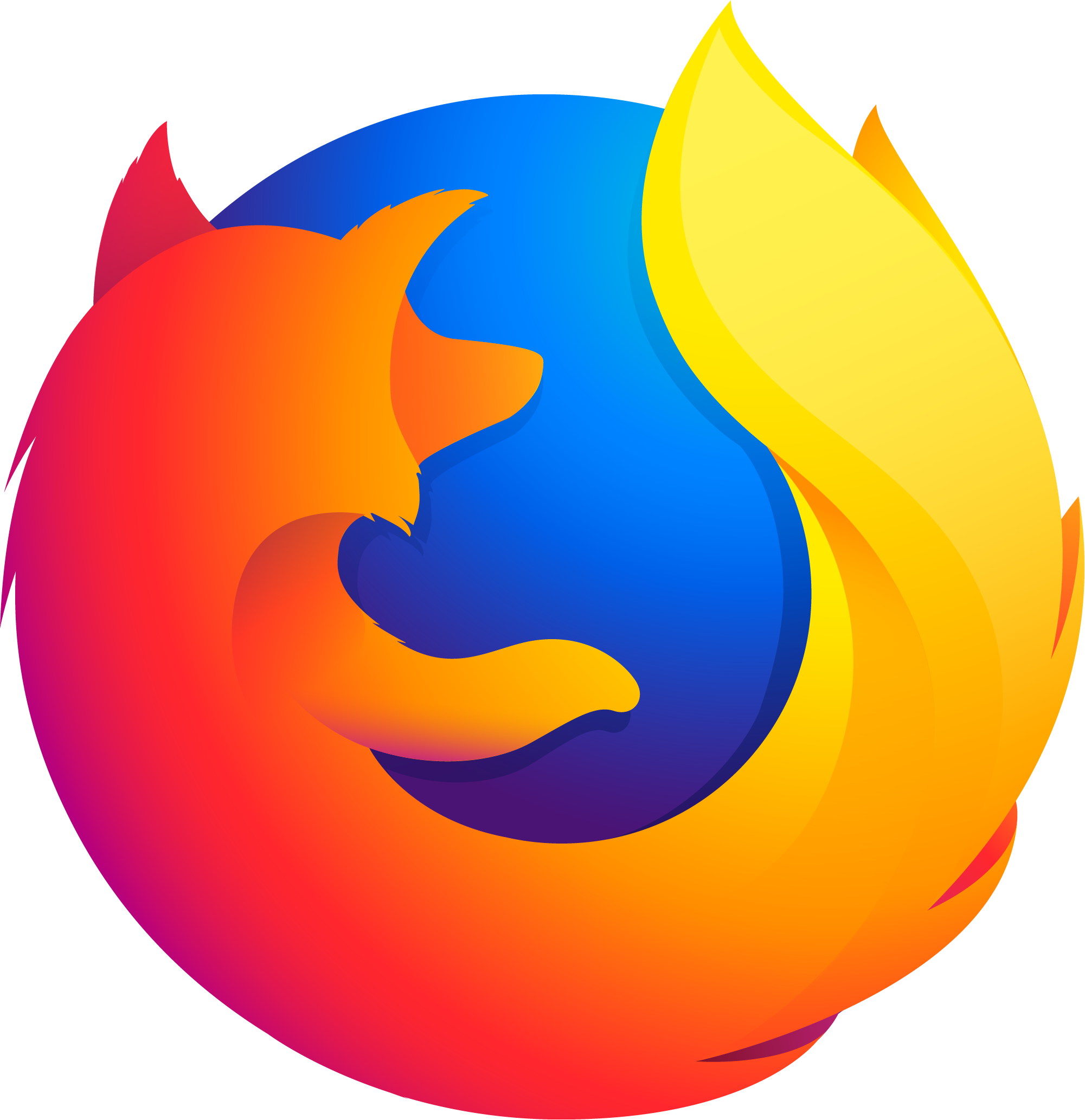 Ícone do Firefox
